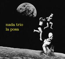 Nada trio - La posa CD (nuovo album/ disco sealed) con Mesolella & Spinetti