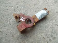Farmall Ih 200 230 Super C Sc Tractor Fasthitch Pocket Knuckle Bracket With Latch