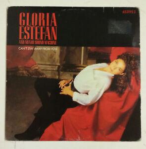 Gloria-Estefan-Can-039-t-Stay-Away-From-You-Cd-Single-UK-1989-portada-carton