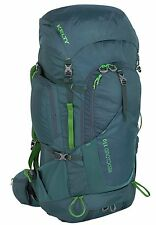 Kelty Red Cloud 110 Internal Frame Trail Hiking Backpack Ponderosa Pine NEW 2016