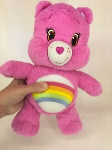 TCFC / Funtastic - 2015 - Care Bears - Cheer Bear - Plush