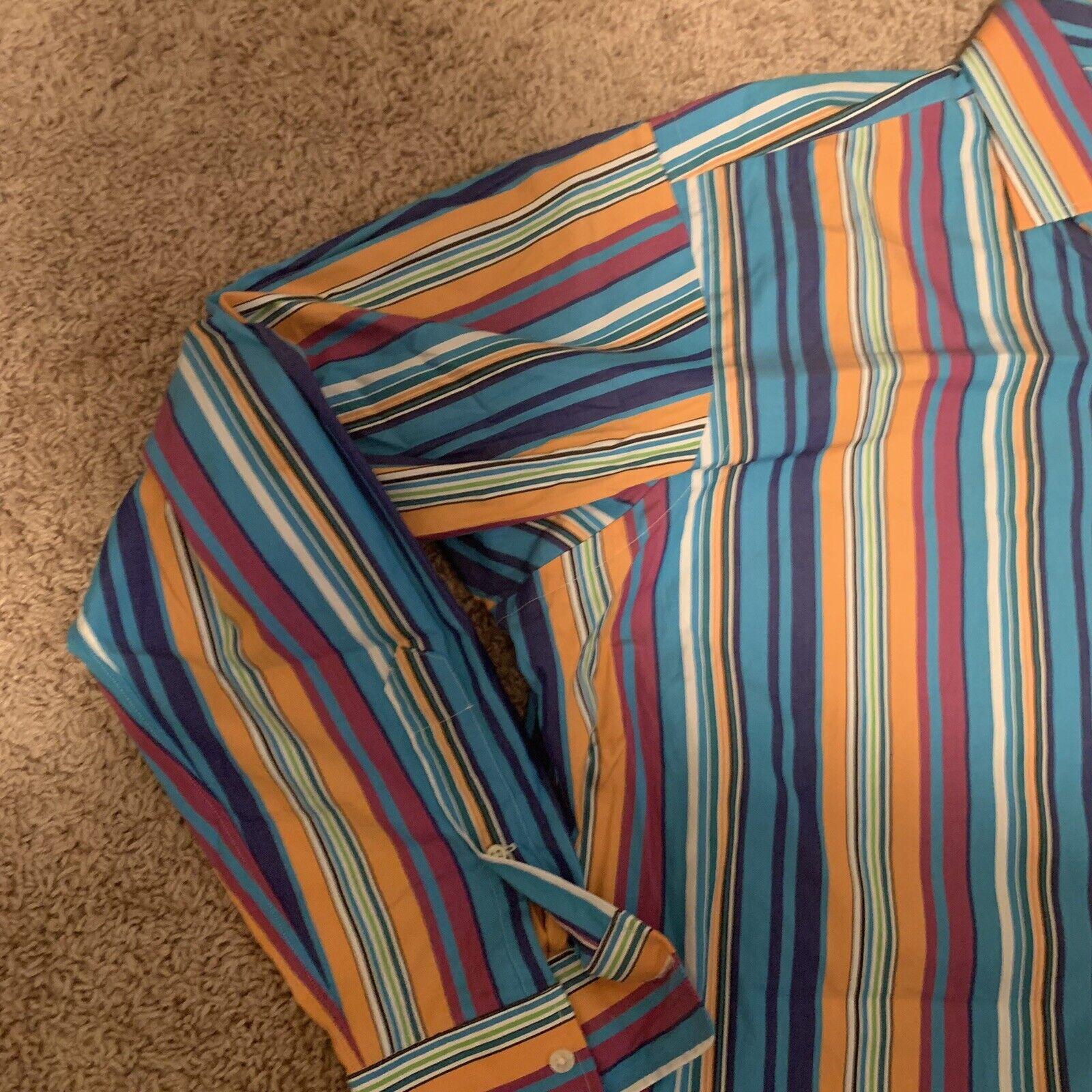 Polo Ralph Lauren Regent Classic Fit Long Sleeve … - image 5