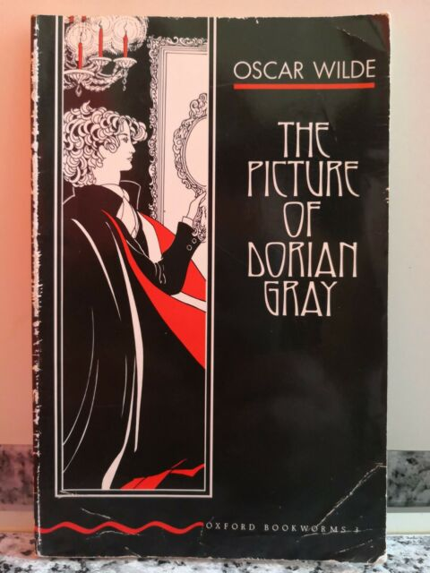 The Picture of Dorian Gray di Oscar Wilde,  1990,  Oxford University Press-F