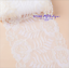 1-yard-Elastic-Flower-Stretch-Lace-Trim-Ribbon-Fabric-Sewing-Dress-crafts-FP245 thumbnail 4