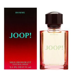 Detalles de JOOP! HOMME de JOOP! Desodorante Mild Deodorant 75 mL Man Uomo Joop