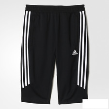 ADIDAS TIRO 17 3/4 TRAINING PANT2 LARGE