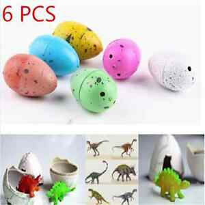 Charm-Magic-Growing-Dino-Eggs-Hatching-Dinosaur-Add-Water-Inflatable-Kid-Toy-TR