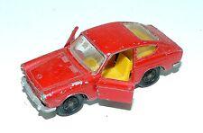 modellino FIAT 850 COUPE' SIKU V 301 1/66  model car van toys voiture coche