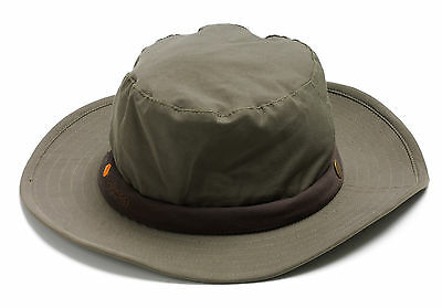 Laksen Buck Waterproof Brimmed Hat