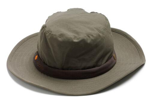 LAKSEN Buck imperméable d/'un chapeau à bords