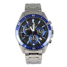 Casio efr-552d -1 a 2 vuef edifice chronograph señores reloj nuevo y original