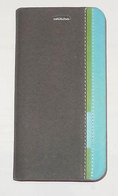 Klapp Tasche Hülle Book Lederimitat Etui Tasche für verschiedene Handys  II