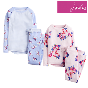 cdb5b97a0c Joules Sleep Well Girls Pyjama Set (Z)   FREE UK Shipping