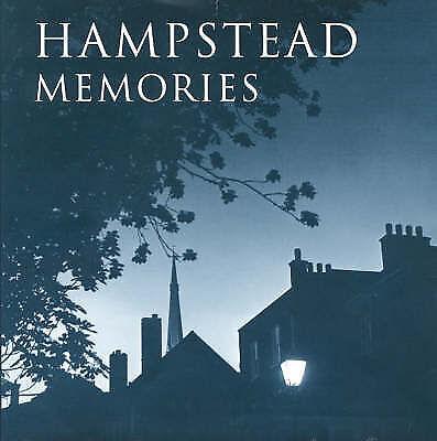 1 of 1 - Hampstead Memories, Good Condition Book, etc., Harman, Ruth, ISBN 9780953793204