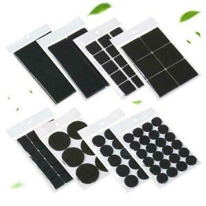 Non-slip-Self-Adhesive-Furniture-Rubber-Table-Sofa-Chair-Feet-Leg-Pads-Mat-B0Y2