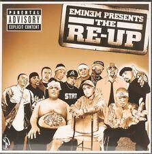 Eminem Presents The Re-Up  EMINEM Vinyl Record