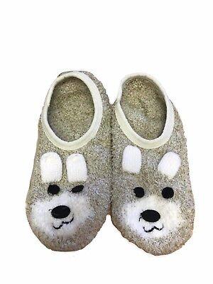 Kids Boys Girls Slipper Socks | eBay
