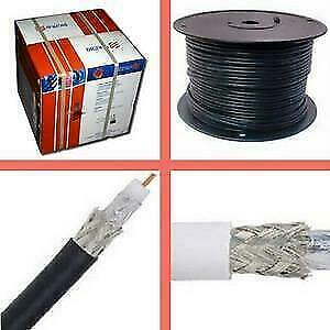 Weekly promo! RG6 Coaxial  cable, FT4, Starting from $39.99 Canada Preview