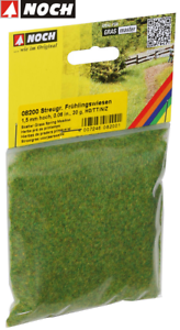 NOCH-08200-Fine-Turf-Grass-Bubbles-Spring-Meadow-034-1-5-MM-20-G-100-G-New-Boxed