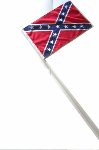STORE FRONT YARD MARKER CAMPING SAFETY SPORTS FLAG WHIP WITH POLE