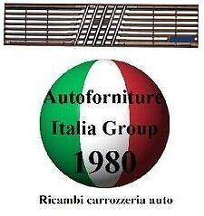 GRIGLIA RADIATORE  ANTERIORE FIAT PANDA 750 86/>90 DAL 1986 AL 1990