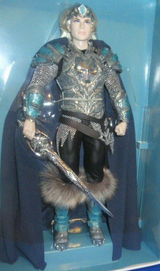 Barbie Gold Label Faraway Forest Sammlung King Of The Crystal Cave Ken Puppe  | Günstige Bestellung