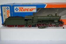 Roco HO 43216 Dampf Lok BR 2025 KWürtStsB (CD/316-62S9/4)