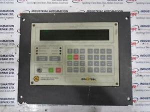 PROCESS-CONTROL-CORPORATION-DISPLAY-UNIT-GRAVITROL