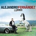Dos Mundos: Evolution + Tradicion by Alejandro Fernndez (CD, Dec-2009, 2 Discs, Fonovisa)