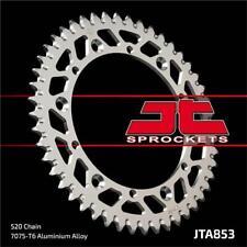 JTR853.50 JT Rear Sprocket 50T 520P JTR853.50 Steel