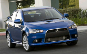 Mitsubishi ralliart 2011... LIRE ANNONCE SVP