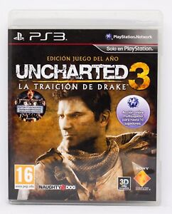 UNCHARTED-3-EDICION-JUEGO-DEL-ANO-PLAYSTATION-3-PS3-PLAY-STATION-PAL-ESPANA-GOTY
