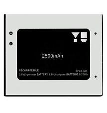 Original Micromax YU Yureka AO5510 Battery 2500 mAh