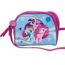 6ac0d302ab item 2 MY LITTLE PONY shoulder bag pink e blue printed e glitter 17x15x7 cm  -MY LITTLE PONY shoulder bag pink e blue printed e glitter 17x15x7 cm