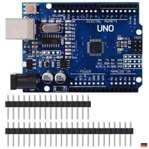 Arduino-UNO-r3-compatible-board-ATmega-328