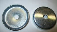 62-67 Chevy Nova Inner Fender Cup Mounting Washers ( 4 Pieces)