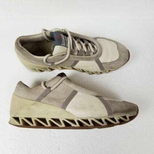 Camper Together x Bernhard Willhelm Shoes Womens U