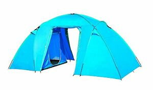 "37580 Bestway Tenda da campeggio Comfort Quest /""mezzo/"" 460x231x211cm"