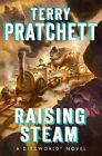 Raising Steam by Terry Pratchett (Hardback, 2014)