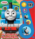 Thomas and Friends: It's Great to be an Engine by Phoenix International, Inc (Board book, 2011)
