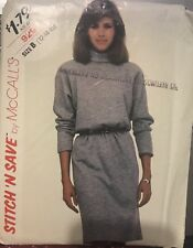 Stitch /'n Save 4561 Misses/' Skirts in Two Lengths   Sewing Pattern