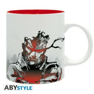Metal-Gear-Solid-Tasse-Solid-Snake-ABYStyle
