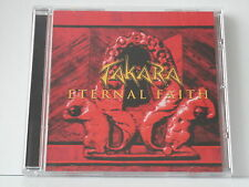 Takara (Jeff Scott Soto) Eternal Faith (2002) Like New, Multipage Booklet