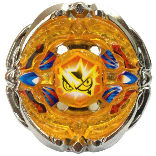 avec Lanceur avec Boite Jouet NF 4D Beyblade Metal Fusion Masters Fureur Toupie