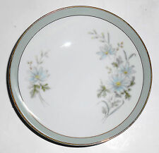 Noritake Porcelain China Michelle 6021 w/Gold Fruit Bowl