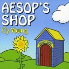 Aesop's Shop by Cy Young (CD, May-2012, CD Baby (distributor))