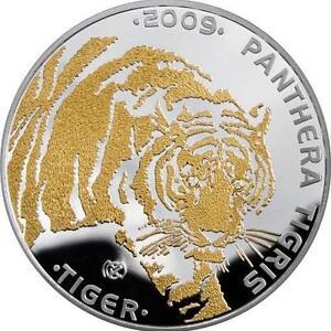 100 тенге 2009 тигр ag уральские франки купить