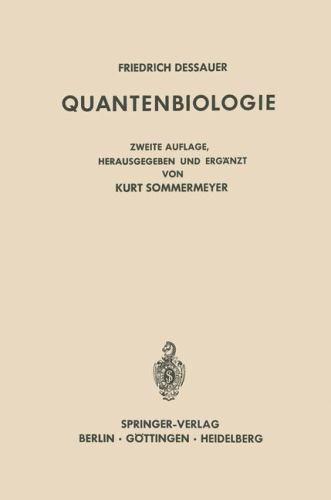Quantenbiologie
