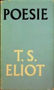 Poesie. III ed. Testo originale a fronte. A cura di Roberto Sanesi.