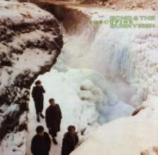 CD Album Echo & Bunnymen -  Porcupine  (Mini LP Style Card Case) NEW